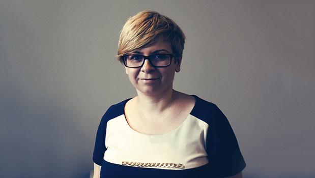 Magdalena Bohusz-Boguszewska