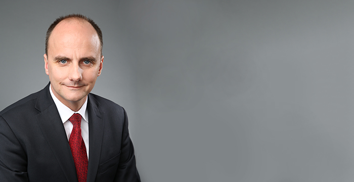 Mariusz Machajewski - Vice-President of the Board, Chief Financial Officer